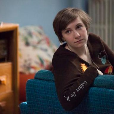 "21 Things You Didn't Know About HBO's ""Girls"""