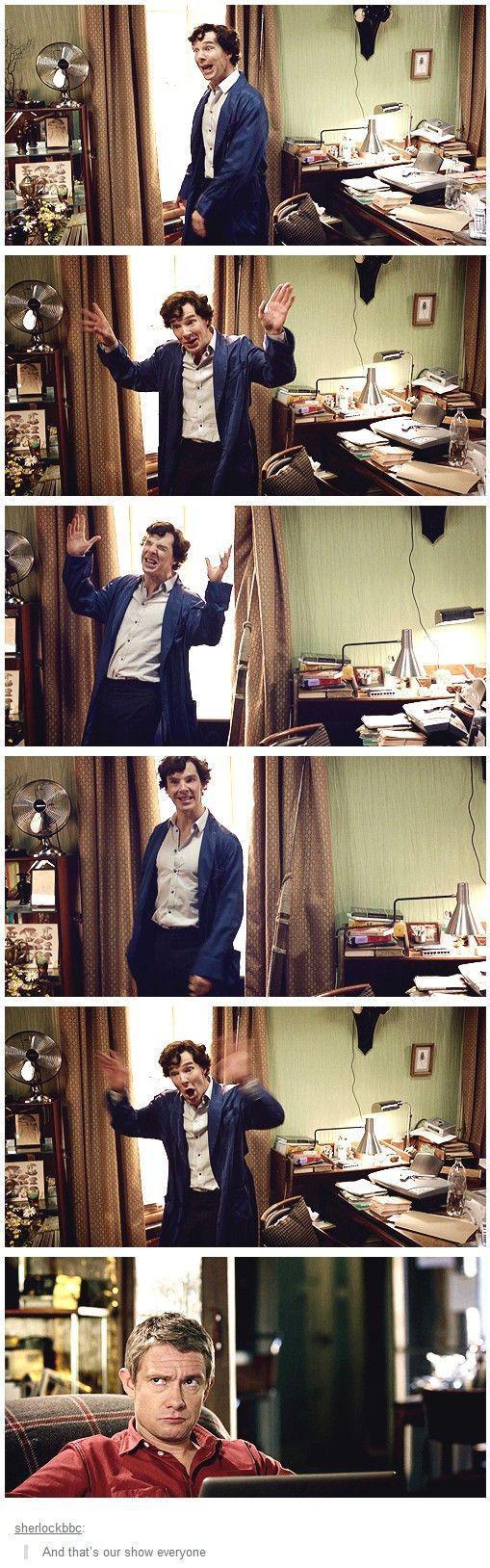 Amazon / Sherlock