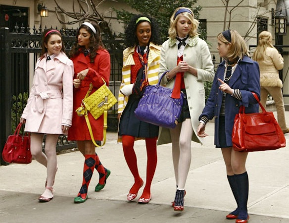 25 Signs You Were A Minority Attending A NYC PrivateSchool