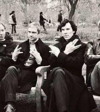 26 Reasons Sherlock Is The Best TV ShowEver