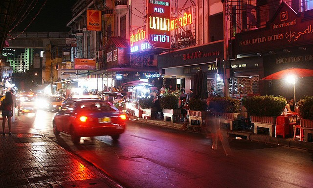 Why Sex Tourism In Thailand Is Not As Black And White As YouThink