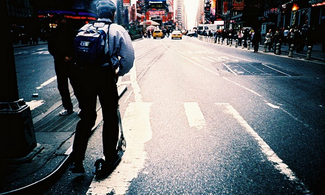 10 Things Only People That Grew Up In Manhattan WillUnderstand