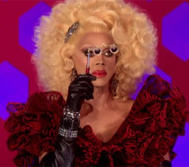 5 Important Things I've Learned From Watching RuPaul's Drag Race