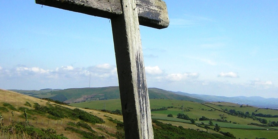 The Old RuggedCross