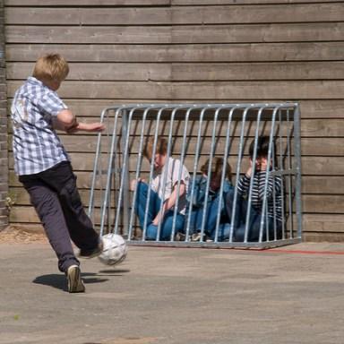 Bullied Special Needs Student Reports His Tormentors, School Principal Then Bullies Him