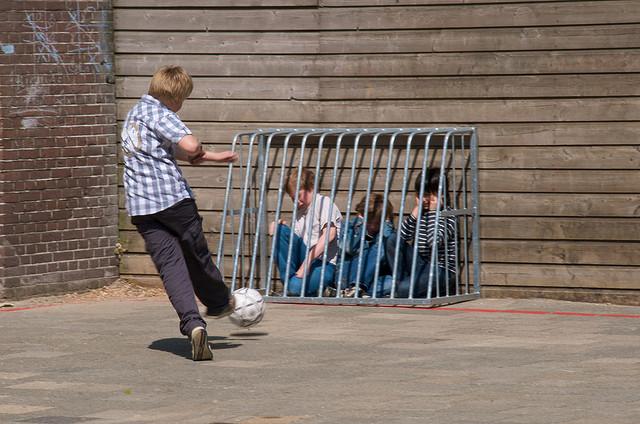 Bullied Special Needs Student Reports His Tormentors, School Principal Then BulliesHim