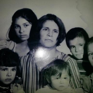 Ode To La Doña: The Linchpin Of The Mexican Family