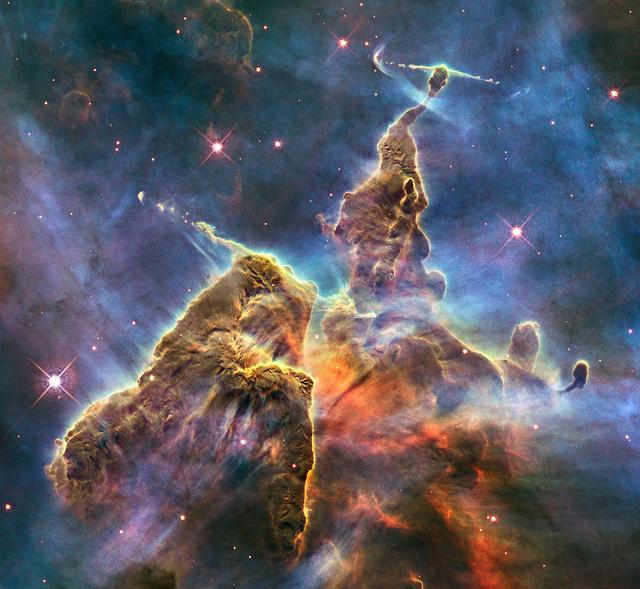 image - Flickr / NASA Goddard Space Flight Center
