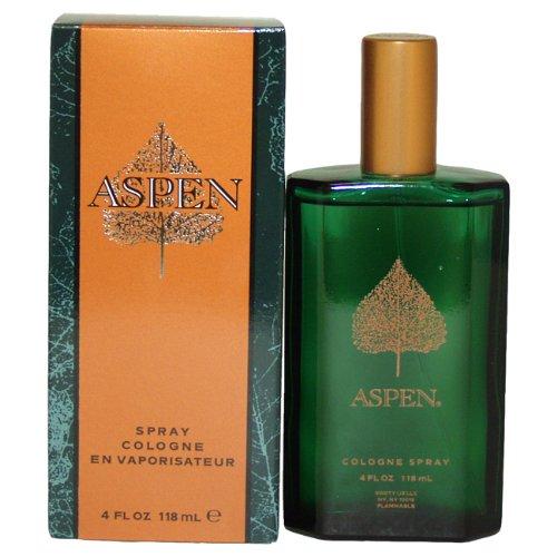 Amazon / Coty, Aspen for Men
