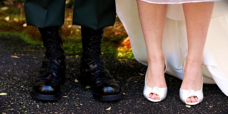 We're So Fixated On Weddings, We Forget About The ActualMarriage