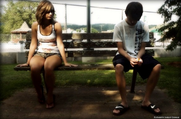 What It Really Feels Like To Date A SeparatedMan