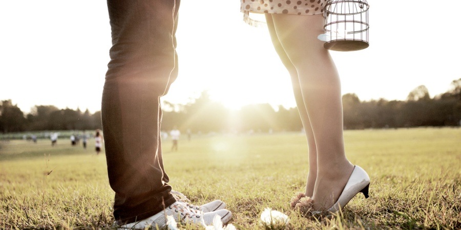 A Relationship Will Not Make You Happy (So Stop Looking For HappinessThere)