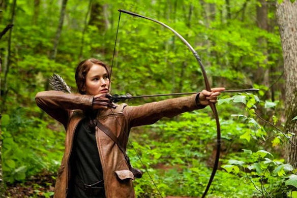 The Hunger Games / Amazon.com