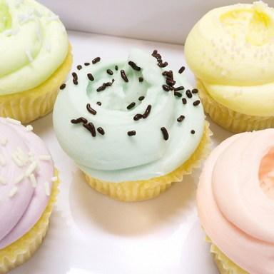 16 Incredible Photos Of Cupcakes That Break The Status Quo