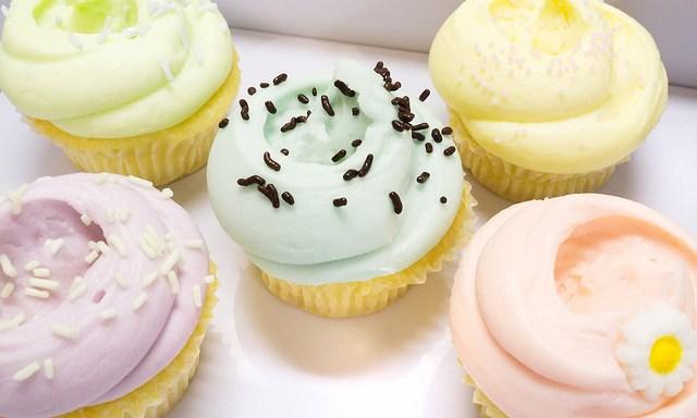16 Incredible Photos Of Cupcakes That Break The StatusQuo