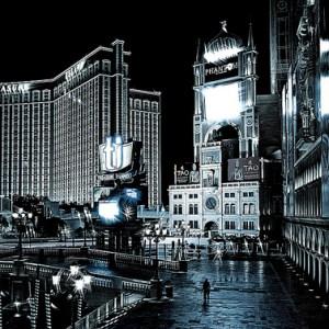 25 Reasons I Love Las Vegas