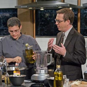 How To Win Chopped in 10 Easy Steps: An Amateur Perspective