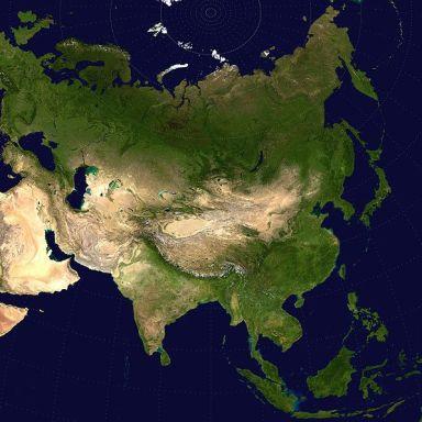 Deconstructing Cultural Values And Economic Success In Asia