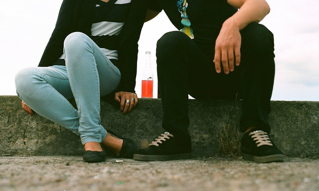 Why You Should Tell The Person You're Dating How YouFeel