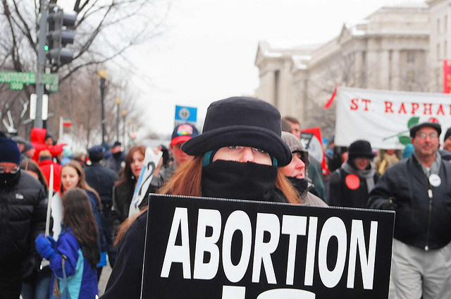 Why I Used To Be Pro-Life