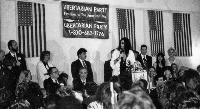 5 Libertarian Pieces Of Writing That Read Like CompleteFiction