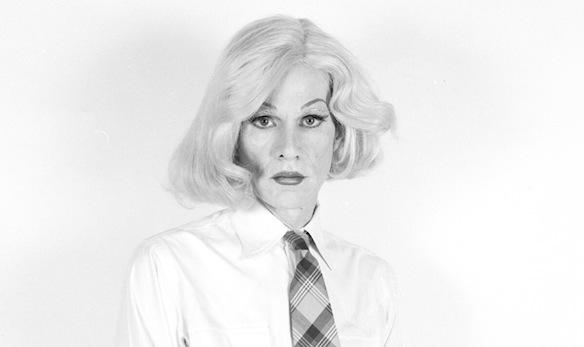 Christopher Makos: Lady Warhol / Amazon.com