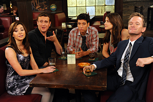 7 Reasons That Made How I Met Your MotherPointless