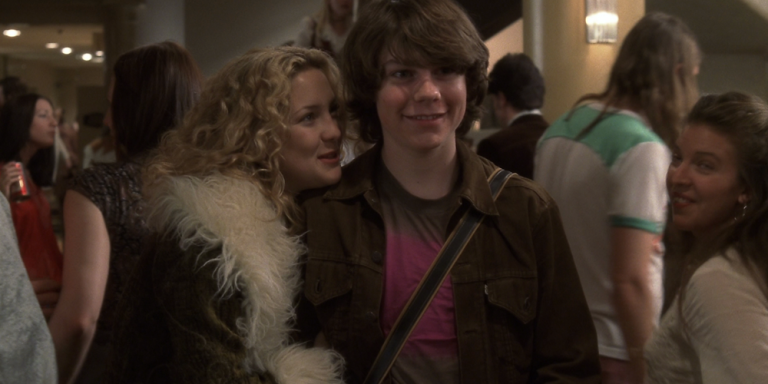 It's All Happening: What I Learned From AlmostFamous