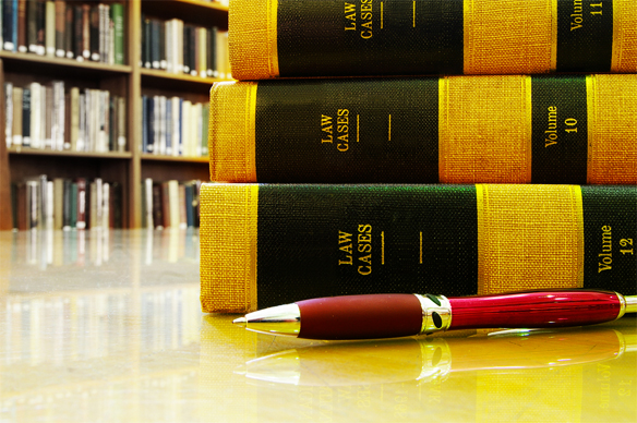 "10 ""Firsts"" In A Law Student's Life"