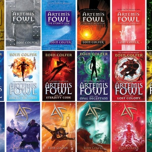5 Fantasy Series That Deserve To Be Made Into Films