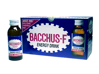 Amazon / Bacchus-F