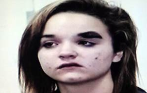 The 50 Best Tweets About The Girl From Beyond Scared Straight's Eyebrow
