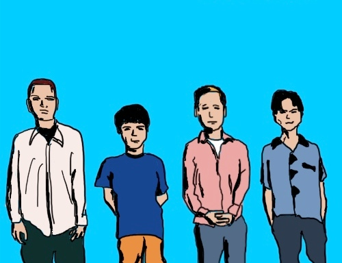 The Internet's Favorite Album Is Weezer's Blue Album And I Won't Argue WithThat