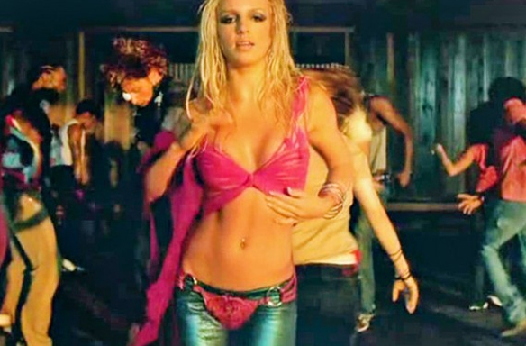 The 20 Sexiest Music Videos Of AllTime