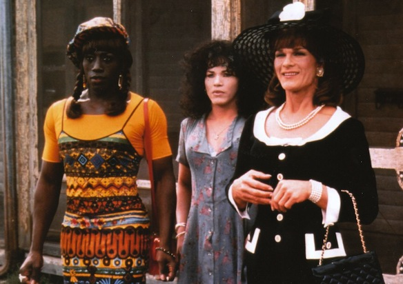 To Wong Foo Thanks for Everything Julie Newmar / Amazon.com