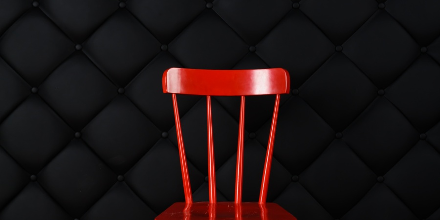 Staring At Your EmptyChair