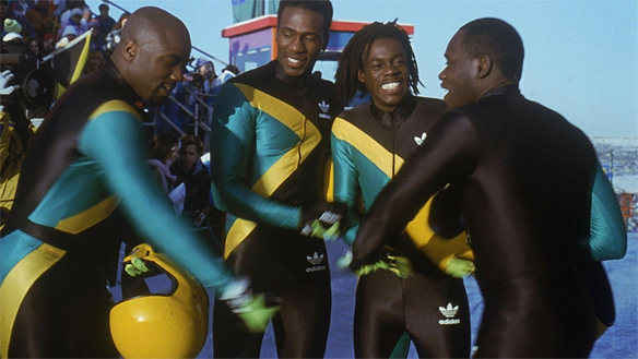 Seriously, Cool Runnings Is Way Better Than YouRemember
