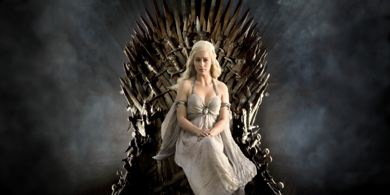 12 Amazing Things You Didn't Know About Game OfThrones