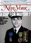 early february ny mag a cop for mayor