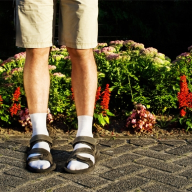 5 Fashion Faux Pas Everyone Should Be Aware Of Today