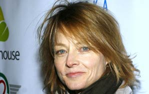 It's All Over Now—Jodie Foster Got Married