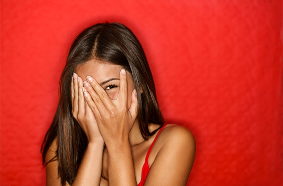 10 Reasons You Should Definitely Just Tell Him How YouFeel