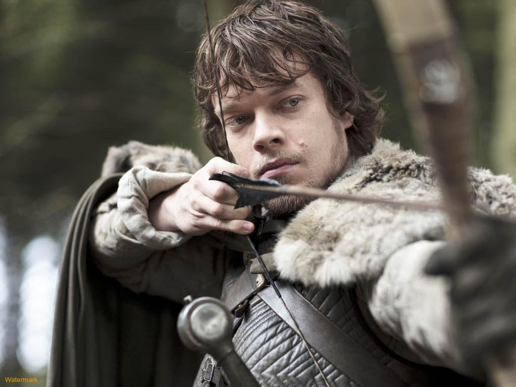 Game-of-Thrones-Theon-Greyjoy-high quality wallpaper