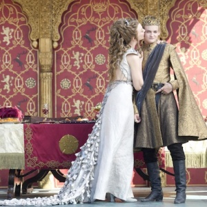 Game Of Thrones Sure Is Making Real-Life Wedding Planning Really Hard
