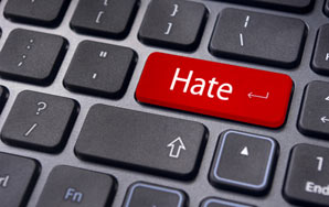 My Brief Brush With A Hate-Crime Hoax