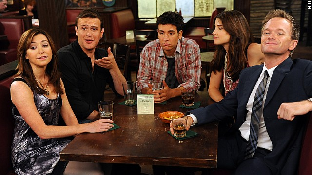 'How I Met Your Mother' Summarized By Someone Who Has Never Seen TheShow