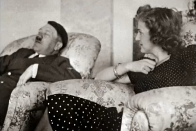 Everyone Thinks They Know About Hitler, They Don't Know What He Did Three Days Before HeDied