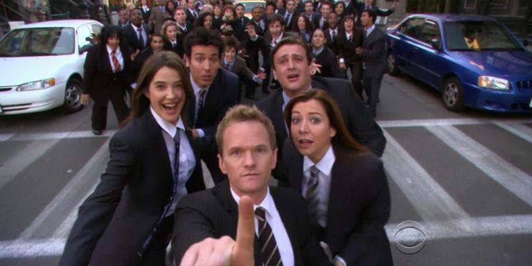 I Actually Liked The How I Met Your Mother Finale. Here'sWhy.