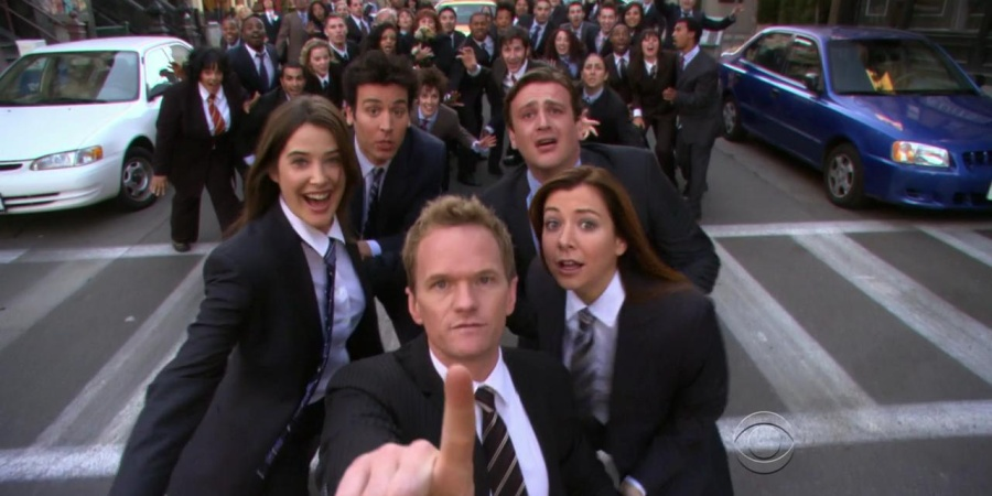 I Actually Liked The How I Met Your Mother Finale. Here's Why.
