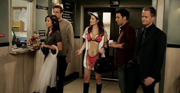 A Super Fan's Reflection On How I Met Your Mother's Finale